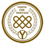 Youth for Heritage Foundation Logo